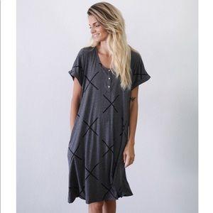 Humble Hilo Dress OSFA